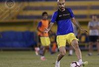 محمد السهلاوي 182 مباراة