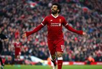 محمد صلاح أول لاعب عربي وافريقي يترشح في القائمة النهائية لأفضل لاعب في أوروبا