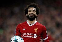 محمد صلاح فاز بجائزة أفضل لاعب في الموسم في إنجلترا من رابطة النقاد والصحفيين الرياضيين، ليكون أول لاعب عربي وإفريقي يفوز بالجائزة
