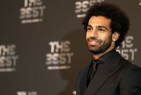 محمد صلاح أول لاعب عربي وأفريقي يتوج بجائزة بوشكاش لأفضل هدف في العالم