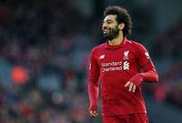 محمد صلاح هو ثاني مصري في التاريخ يفوز بجائزة أفضل لاعب في أفريقيا بعد الأسطورة محمود الخطيب واول عربي يحصل عليها مرتين