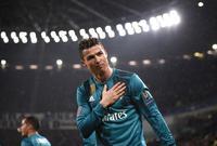 رونالدو: يوفنتوس 0-3 ريال مدريد (دوري الأبطال)