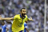 فاز النصر في 5 مباريات