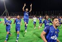 سجل الهلال 33 هدف في اللقاءات التي جمعت بين الفريقين