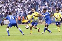 هداف مواجهات الفريقين هو نجم النصر محمد السهلاوي برصيد 8 أهداف