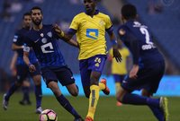 اللقاء القادم هو الثالث الذي يقام بيوم الجمعة .. في المباراتين السابقتين فاز الهلال في مباراة وتعادل الفريقين في مباراة