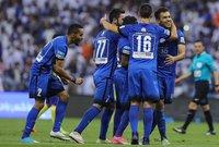 أكبر نتيجة حدثت في لقاءات الفريقين كانت فوز الهلال بخمسة أهداف مقابل هدف في لقاء الدور الثاني من موسم 2016/2017