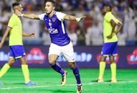 سالم الدوسري هو هداف الهلال في مواجهات الفريقين برصيد 4 أهداف
