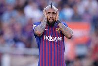 فيدال: التشيلي أتى انتقاله لبرشلونة بالسلب بعدما أصبح جليس دكة البدلاء، ومع تقدمه في العمر أصبح سعره لا يتخطى العشرين مليوناً