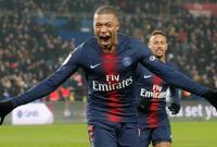 كيليان مبابي - باريس سان جيرمان - 228 مليون يورو - 26% من قيمة الفريق.