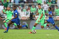 لم يفز الأهلي في آخر 5 مباريات لعبها أمام الهلال في دوري المحترفين السعودي (تعادل 2 وهُزم في 3)