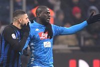 الإتحاد الإيطالي أصدر قرار وقتها بمنع فريق إنتر ميلان من جماهيره لمبارتين