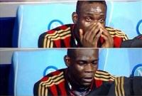 أشهرها عندما خسر ميلان في 2014 أمام نابولي وقدم اللاعب مباراة غير جيدة وقامت الجماهير بترديد عبارات عنصرية تجاه اللاعب