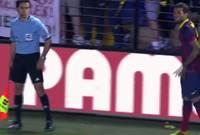 نجم فريق برشلونة الإسباني السابق داني ألفيش تعرض لواقعة عنصرية أيضًا