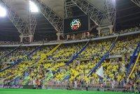 شهدت مباراة الدور الثاني من موسم 2014-2015 أكثر حضور جماهيري وبلغ عدد الحضور 59 ألف مشجع