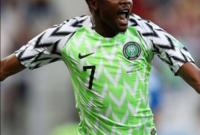 أحمد موسى - نيجيريا