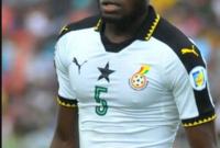 باريتي  - غانا
