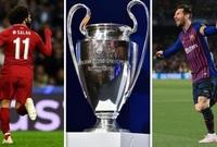 تبقى القليل على انطلاق قمة نصف نهائي دوري أبطال أوروبا بين ليفربول وبرشلونة على ملعب الكامب نو والتي ستبدأ في تمام الساعة العاشرة مساء بتوقيت مكة المكرمة