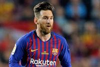 """فيرجل فان دايك: """"لا يوجد شك حول ميسي. أنا سعيد جدًا أنني لست لاعبًا في الدوري الإسباني لأواجهه في كل موسم"""""""