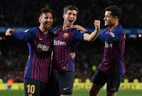 حضور مباراة برشلونة في الدوري الإسباني سعر التذكرة 98 يورو
