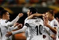 حضور مباراة آرسنال وفالنسيا بالدوري الأوروبي 60 يورو