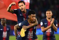 حضور مباراة لباريس سان جيرمان بالدوري الفرنسي 125 يورو
