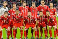 حضور مباراة لبايرن في الدوري الألماني 104 يورو
