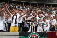 حضور مباراة يوفنتوس ضد روما 115 يورو