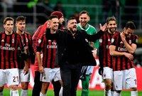 حضور مباراة لميلان في الدوري الإيطالي 37 يورو