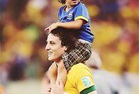 البرازيلي ديفيد لويز