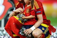 توريس نجم المنتخب الإسباني السابق