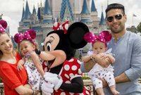 فالكاو وعائلته