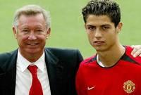 أول ما لمع نجم اللاعب كريستيانو رونالد كان مع فريق مانشستر يونايتد، وحينها امتنع عن ارتداء القميص رقم 7 خوفا من كثرة الضغوط عليه، وفضل الرقم 28،