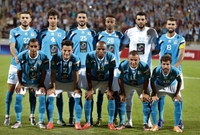 الفيصلي - 34 لقب دوري