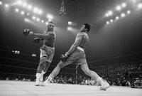 أفضل 25 صورة في تاريخ أسطورة الملاكمة محمد علي كلاي
