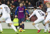شاهد | مباراة برشلونة وفالنسيا في نهائي كأس ملك إسبانيا ( بث مباشر ) من هذا الرابط https://bit.ly/2MalKL5
