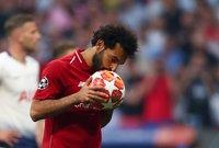 ليفربول بطلاً لدوري الأبطال للمرة السادسة في تاريخه