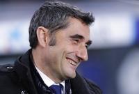 المركز الأول  إرنستو فالفيردي - برشلونة
