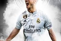 الجناح البلجيكي الدوليّ، انتقل إلى ريال مدريد في صيف 2019، قادمًا من تشيلسي، بمقابل قدره نحو 100 مليون يورو