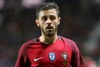 بيرناندو سيلفا - منتخب البرتغال