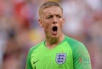 بيكفورد - منتخب إنجلترا