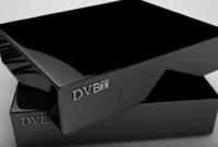 يتم شراء الجهاز الخاص باستقبال البث الارضي الرقمي ويجب أن يكون مكتوب عليه DVBT أو DVBT2