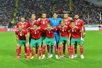 والمنتخب المغربي