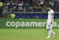 أبرز اللقطات من مباراة الأرجنتين وباراجواي في كوبا أمريكا