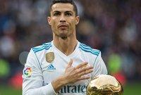 كريستيانو رونالدو إلى يوفنتوس - 117 مليون يورو