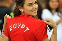 صور من مباراة مصر والكونغو