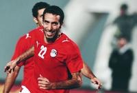محمد أبوتريكه