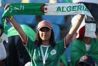 """الجزائر تتأهل للمربع الذهبي بأمم أفريقيا بعد مباراة مثيرة أمام """"الأفيال"""""""