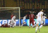 حقق منتخب تونس الفوز بهدفين دون رد علي نظيره مدغشقر في المباراة التي أقيمت اليوم الخميس علي ملعب السلام.
