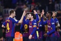 المركز الأول: برشلونة - مليار يورو
